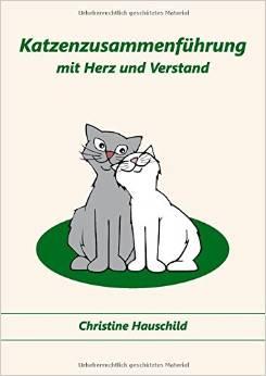 Und wir durften wieder einmal ein grandioses Katzenbuch illustrieren (Coverseiten): Das ist uns eine Riesenehre!